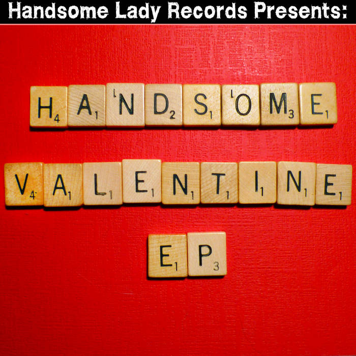 Handsome Valentine [EP] cover art