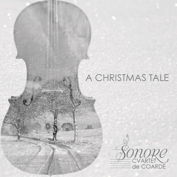 A Christmas Tale cover art