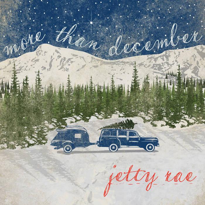 More Than December cover art