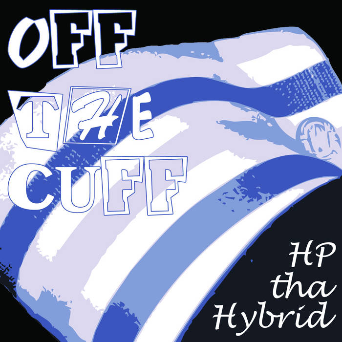 Off The Cuff cover art