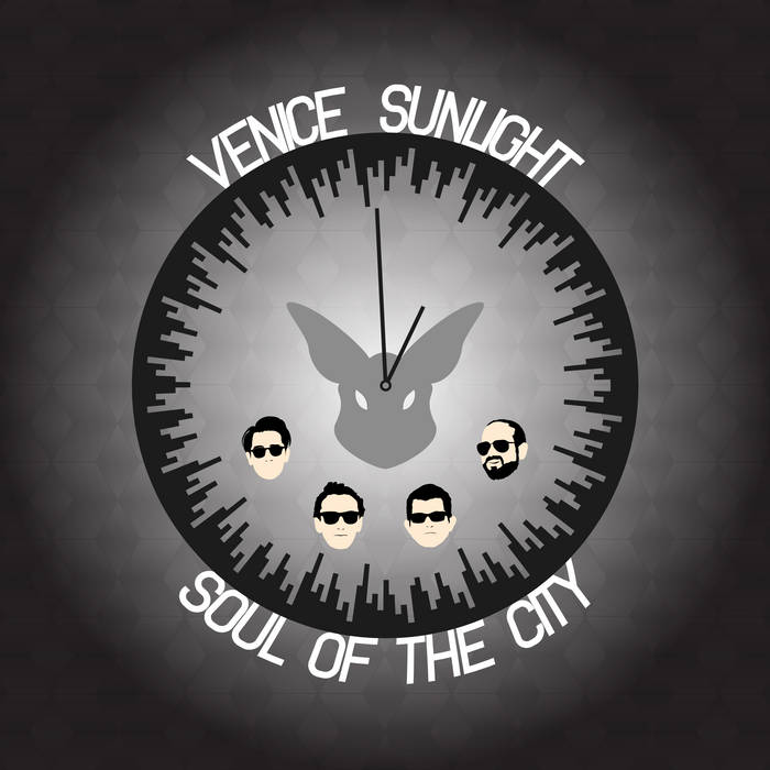 Soul of the City (Single) cover art