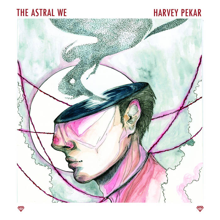 The Astral We cover art
