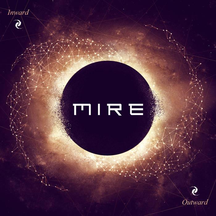 MIRE - Inward Outward cover art