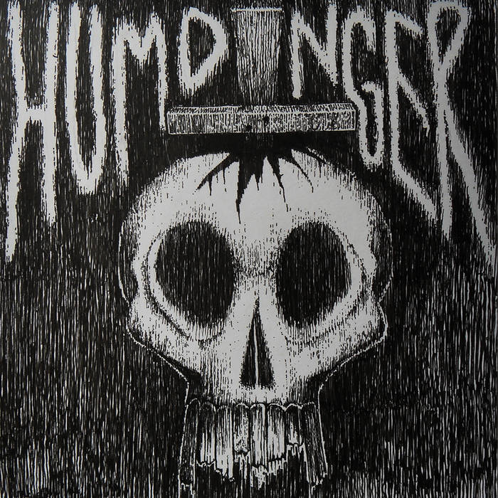 Humdinger cover art