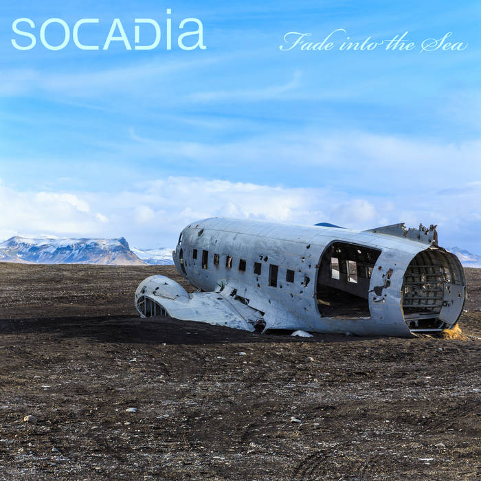 Socadia - Complete Catalog cover art