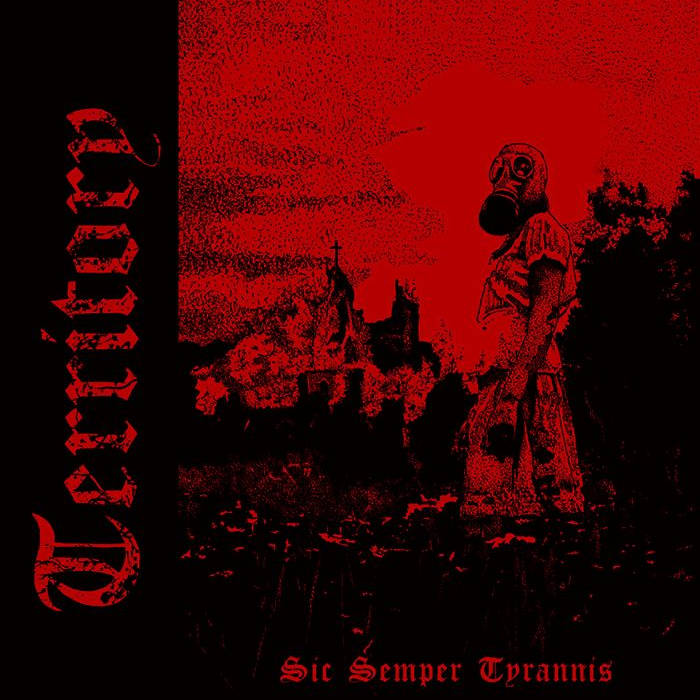 Territory- Sic Semper Tyrannis cover art