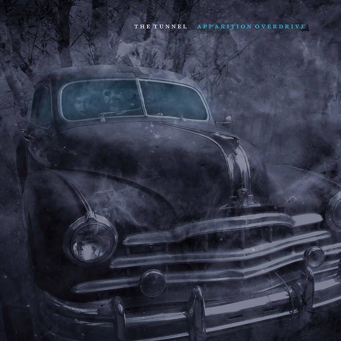Apparition Overdrive cover art
