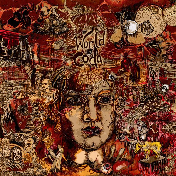 World Coda cover art