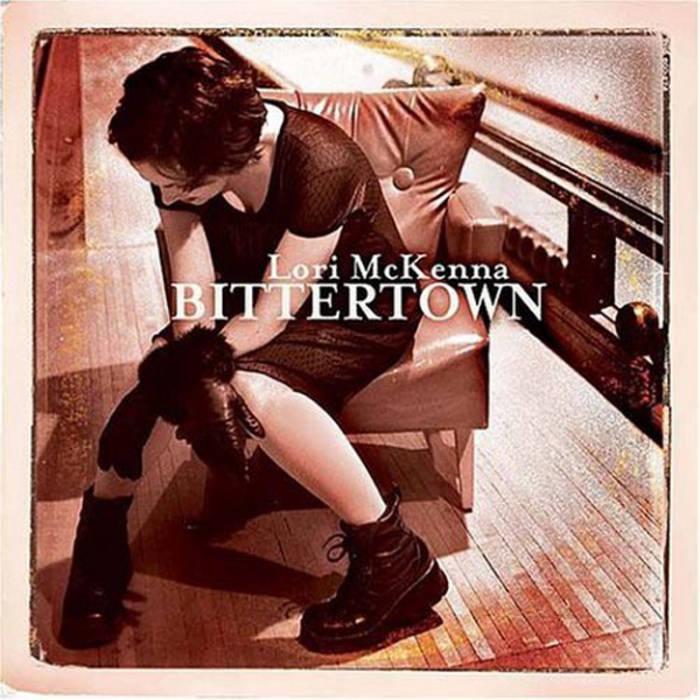 Bittertown cover art