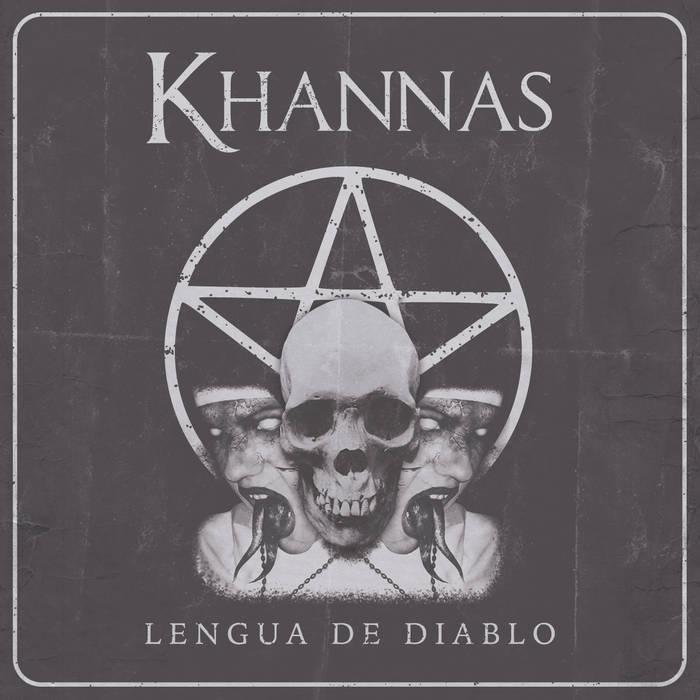 Lengua de Diablo (EP) cover art