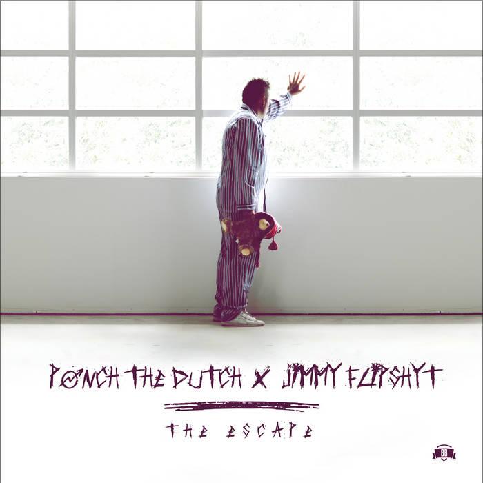 The Escape EP cover art