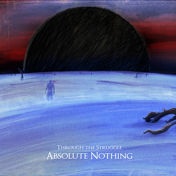Absolute Nothing cover art