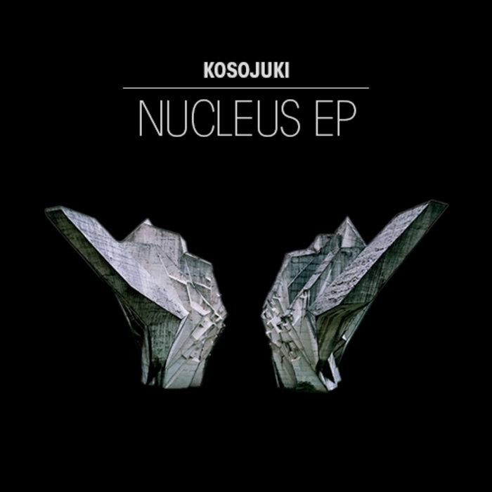 Nucleus EP cover art