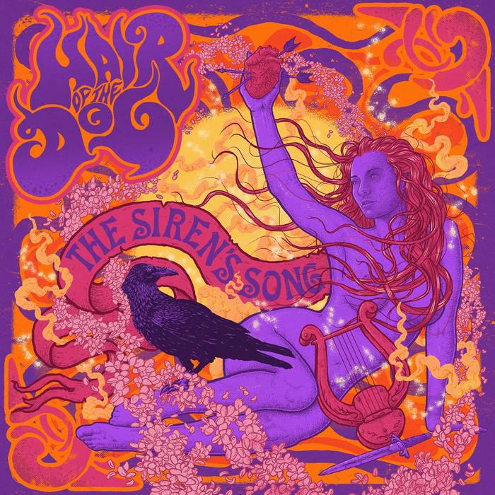 The Siren's Song cover art