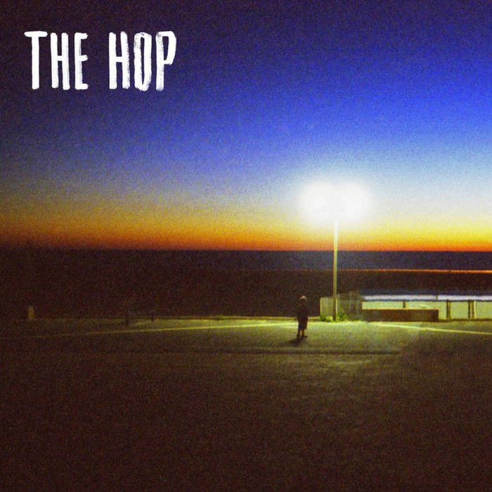The Hop EP cover art