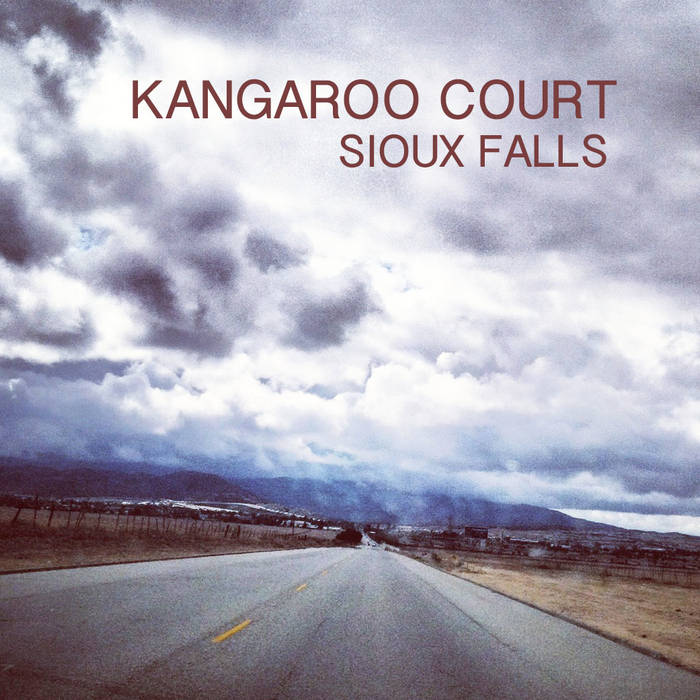 Sioux Falls cover art