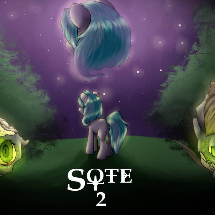 SOTE 2 cover art