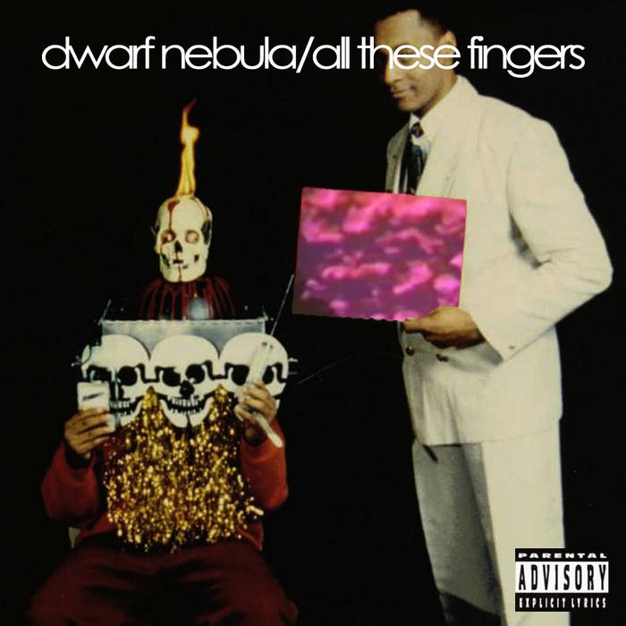 Dwarf Nebula - The ATF Remixes cover art