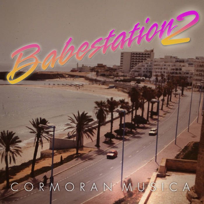 CORMORAN MUSICA cover art