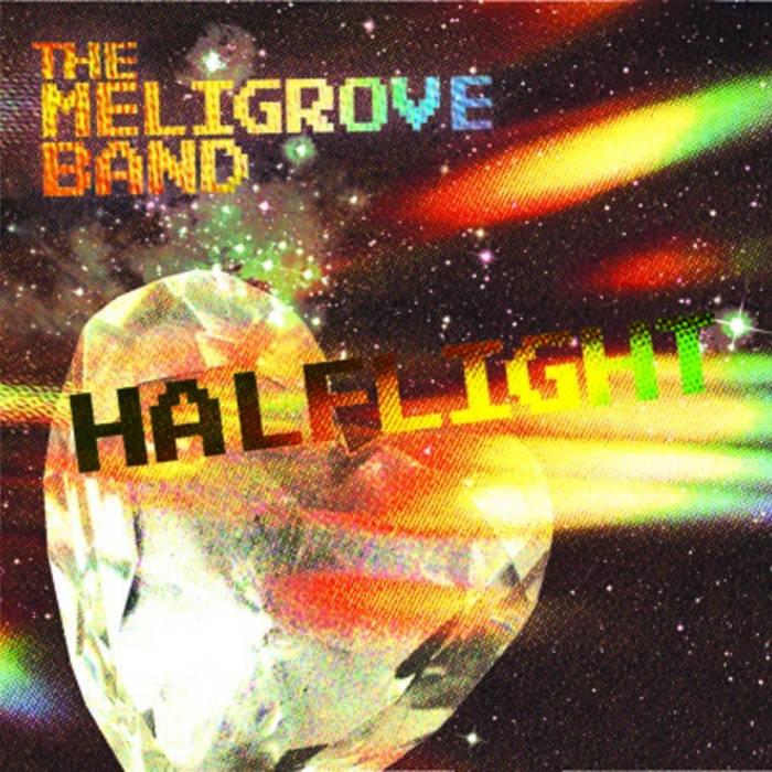 """Halflight 7"""" cover art"""