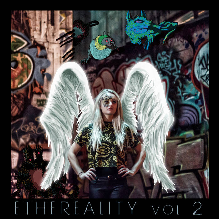Ethereality Vol.2 cover art