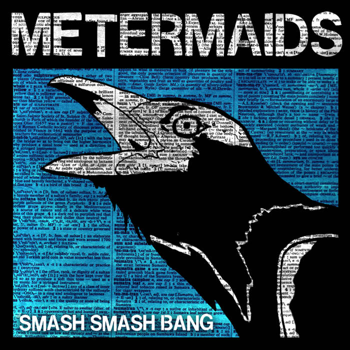 Smash Smash Bang cover art