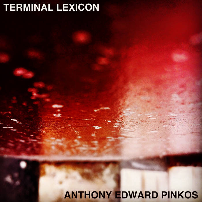 Terminal Lexicon cover art