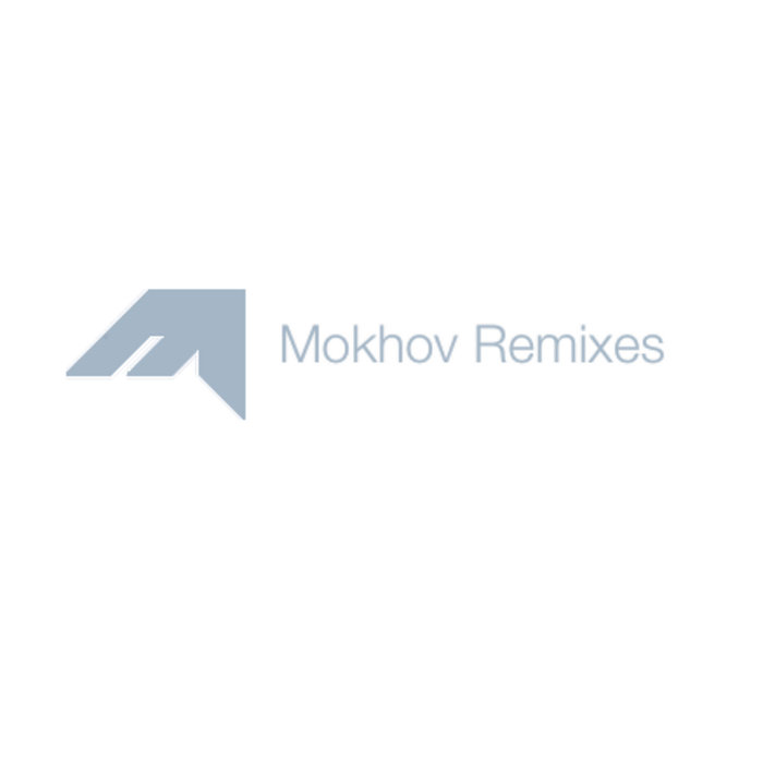 Mokhov Remixes cover art