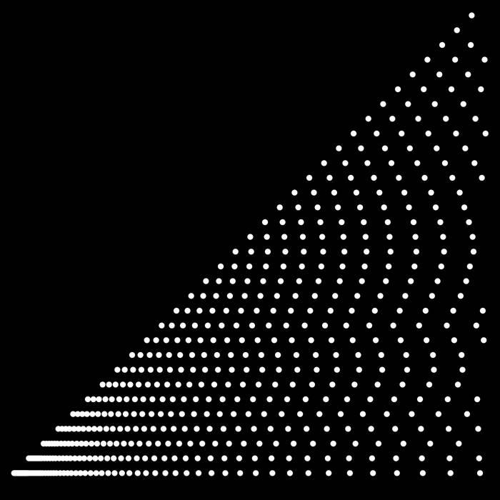 Tintinnabuli Mathematica vol. I cover art