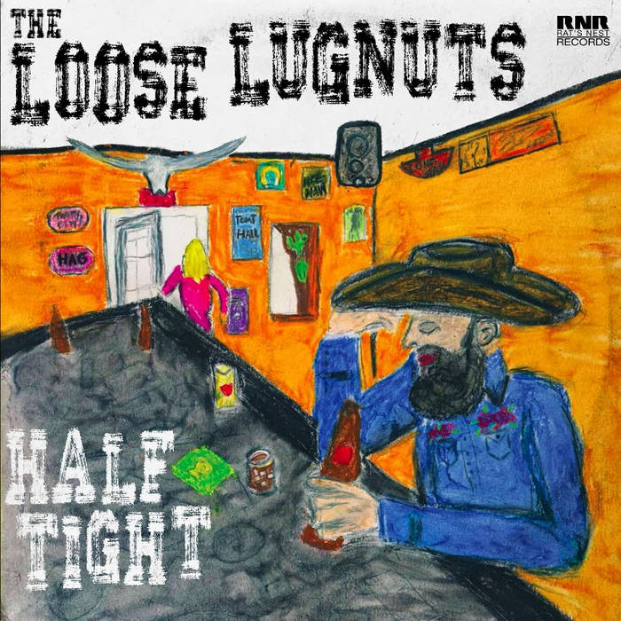 Half Tight cover art