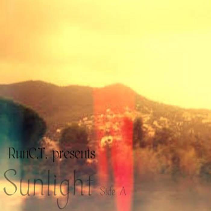 Sunlight cover art