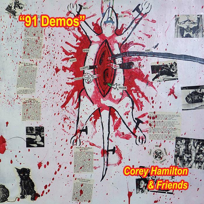 91 Demos cover art