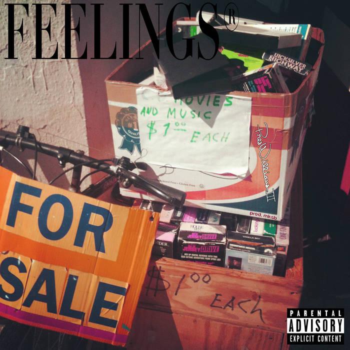 Feelings cover art