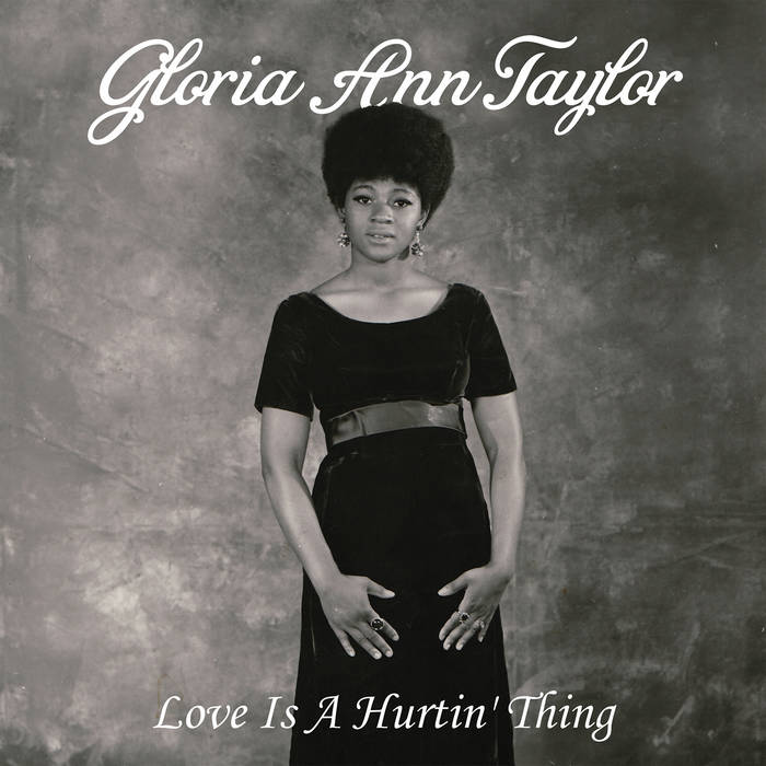Love Is A Hurtin' Thing cover art