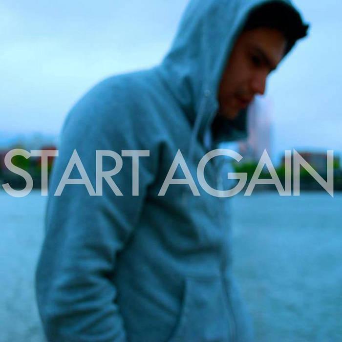 Start Again cover art