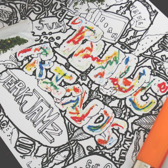 Jerk Jamz cover art