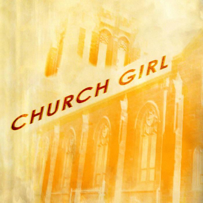 Church Girl (single) cover art