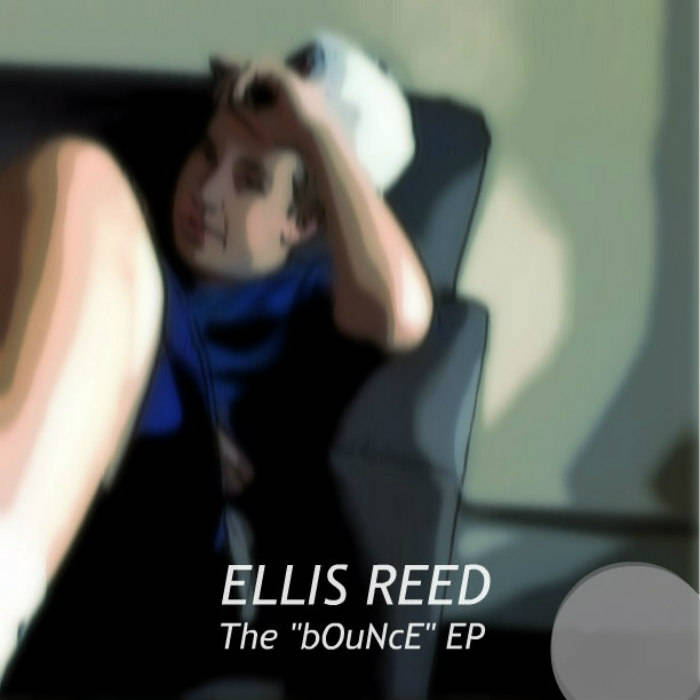 "The ""bOuNcE"" EP cover art"