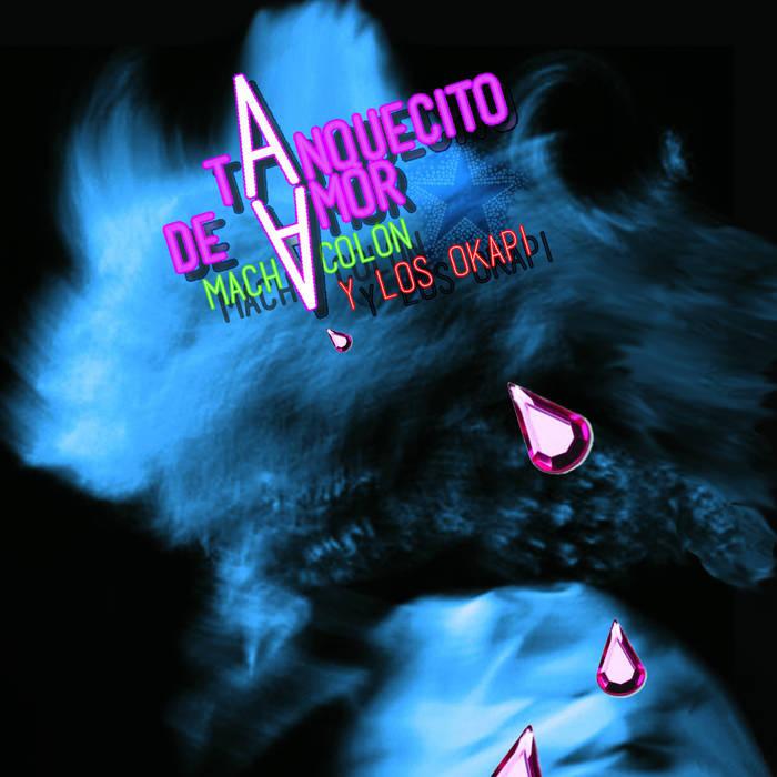 Tanquecito de Amor[album] cover art