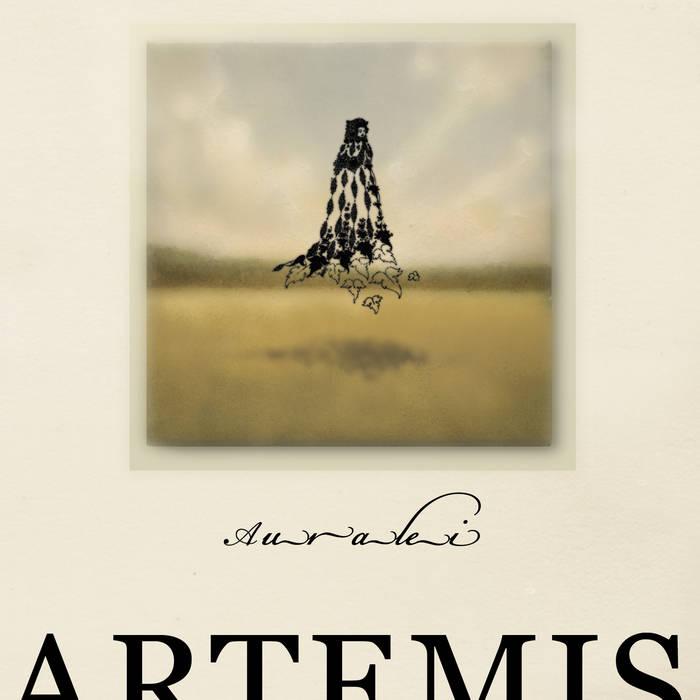 Auralei cover art