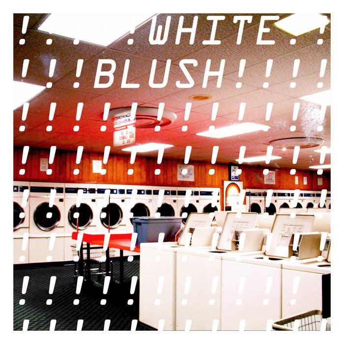 White Blush cover art