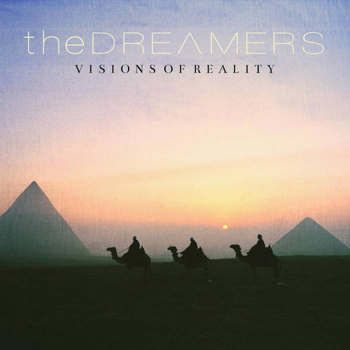 Visions Of Reality cover art