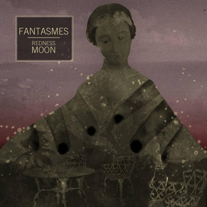 Redness Moon cover art