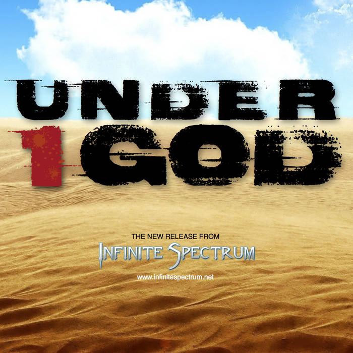 Under One God (single) cover art