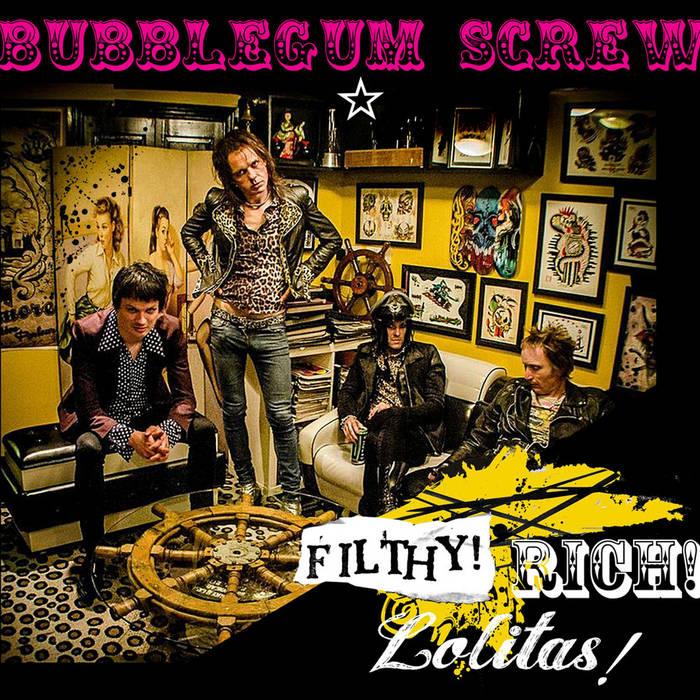 Filthy! Rich! Lolitas! cover art
