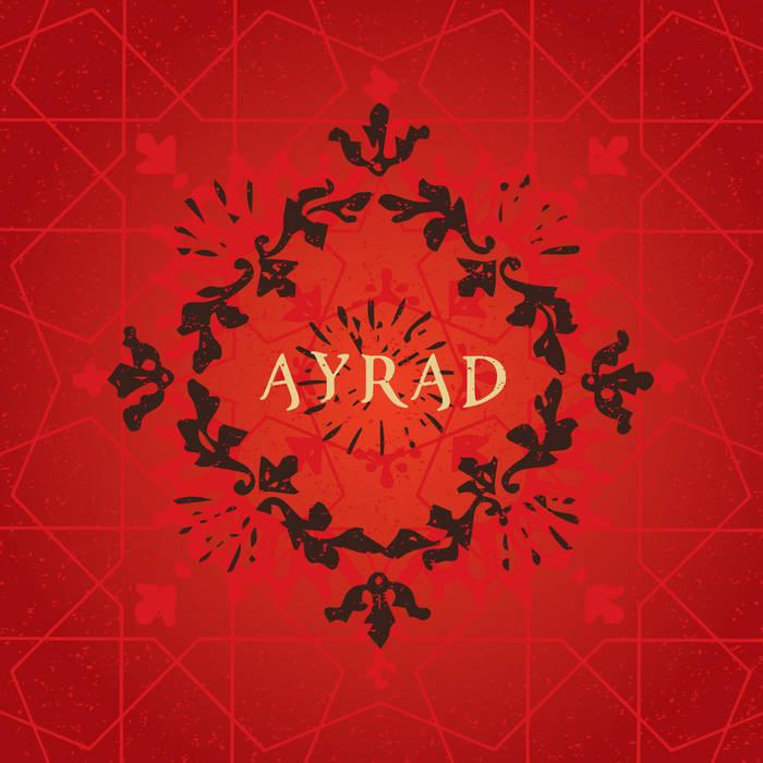 AYRAD cover art