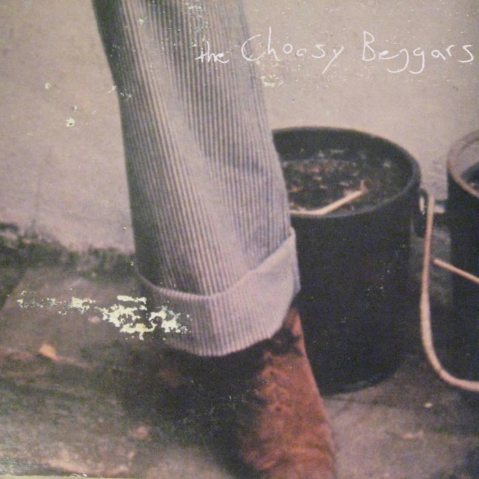 Choosy Beggars cover art