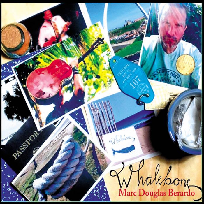 Whalebone cover art