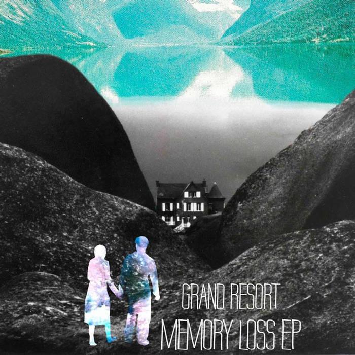 Memory Loss EP cover art