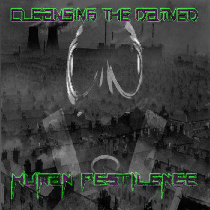 Human Pestilence cover art
